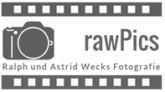 rawPics Logo