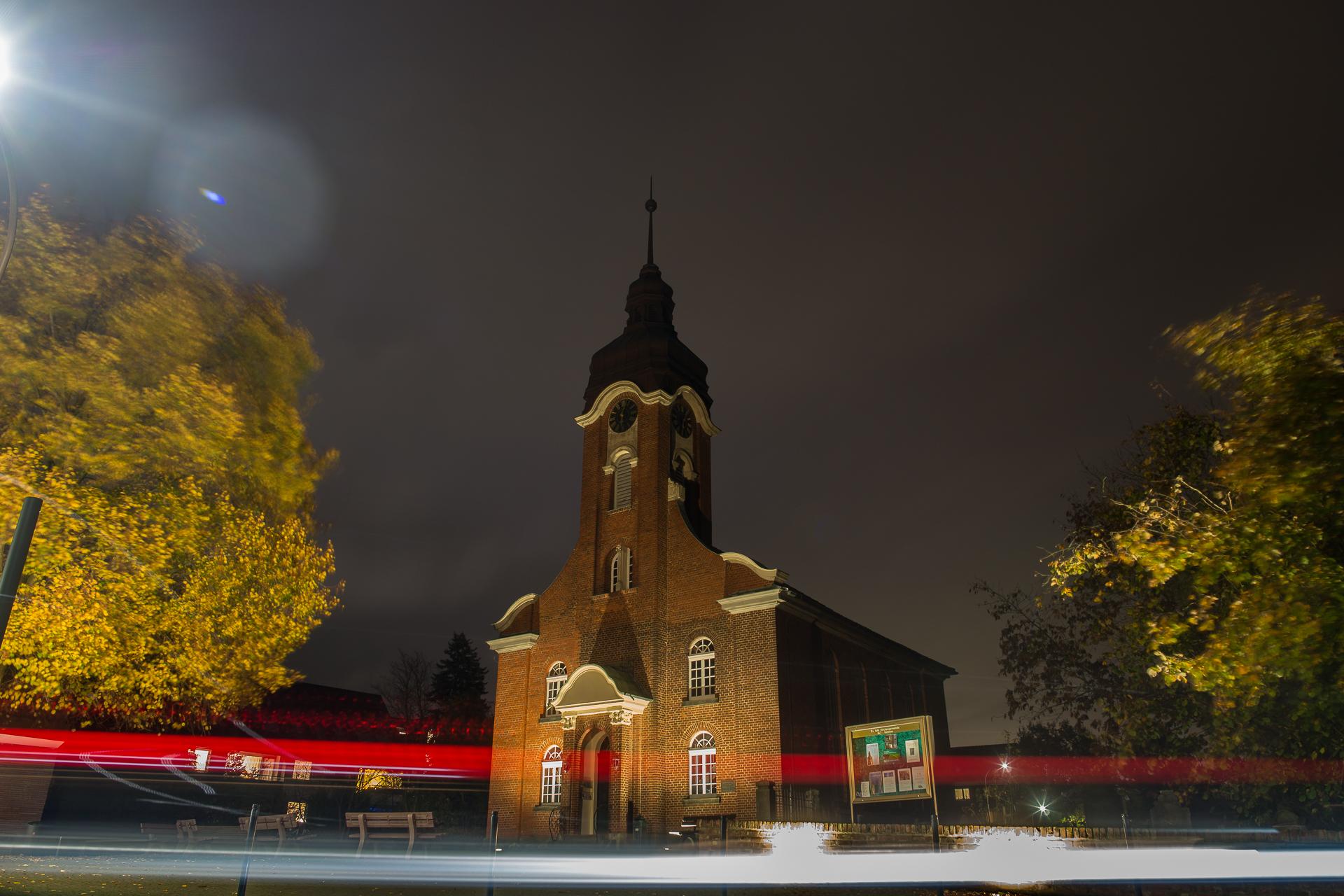 Dorfkirche Altgarbsen